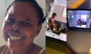 71-year-old Ghanaian nanny arrested in the US as camera captures her abusing a child