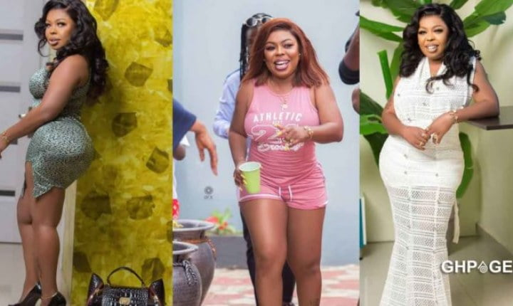 Most of the female celebrities are prostitutes – Afia Schwarzenegger