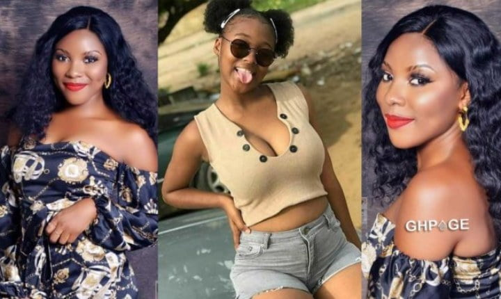 Lady who was almost used for rituals by her Sakawa boyfriend tells her story