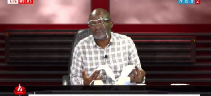 VIDEO: Ken Agyapong lists Duffuor's over GH¢2b alleged properties acquired using uniBank depositors' money