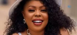 Video: Afia Schwarzenegger finally reveals why she slept with a dog for $5,000 in Kumasi