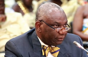 Boakye Agyarko named in tight Speaker race as NDC also prepares list for January 7 showdown