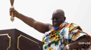 6000 security personnel to be deployed for Akufo Addo's swearing-in
