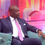 Oppong-Nkrumah opens up on gay allegations and affair with older women
