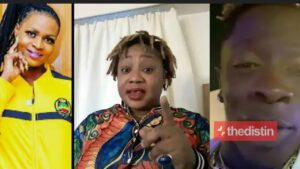 Watch video: Ayisha Modi In Trouble As Shatta Wale's 'Sister' Finally Reveals Big Secrets About Her