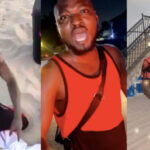 VIDEO : Court orders Funny face to be detained at the Accra Psychiatric Hospital for 2 weeks