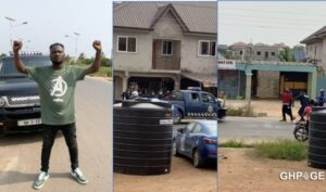 Funny Face to sue Ghana Police $5 million