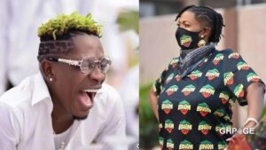 VIDEO : I have a video of a dog sleeping with Ayisha Modi in the USA- Shatta Wale drops a bombshell