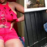 The best sekz I had was with a pastor's son on a pulpit-Ghanaian Slay Queen tells a crazy story