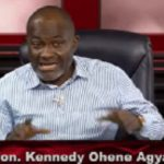 Kennedy Agyapong reveals American show that sharpens his investigative prowess