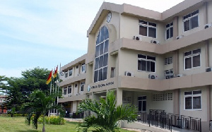 Doctor at Korle Bu Teaching Hospital poisons colleague's water with HIV blood