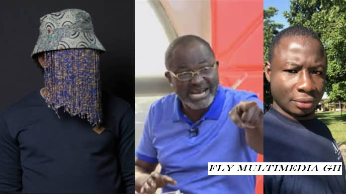 WATCH VIDEO : Ahmed Suale killer named by Kennedy Agyapong in his latest interview