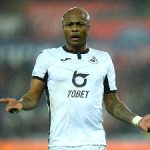Andre Ayew to join Turkish side Goztepe