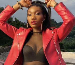 VIDEO : Wendy Shay clarifies her comment about Nigerian artistes dating Ghanaian celebrities