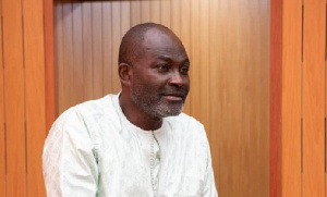 I never asked anyone to kill or beat journalist – Kennedy Agyapong