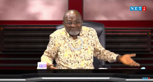 Ken Agyapong is main financier of 'Fixing The Country Movement' – Net2 TV host