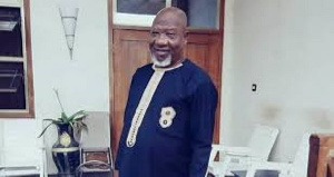 'God has forgiven you' – Kufuor tells 'liar' Allotey Jacobs
