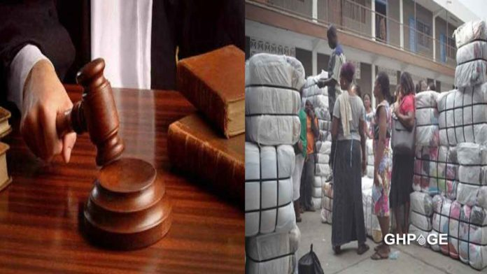 Pressure from my pregnant lady pushed me to steal – Man confesses in Court