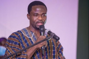 Your 'do or die' is a war chant to the average fanatic – Manasseh to Mahama