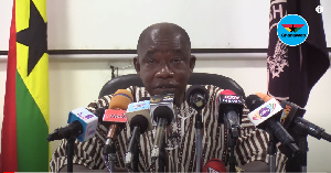 Speaking Twi in court is a disgrace to Police Service – CID boss to detectives