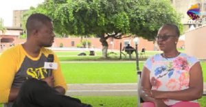 WATCH VIDEO : I was raped several times - Ghanaian woman recounts Lebanon experience