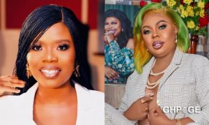 Delay shades Afia Schwar again with another epic intro on her Delay Show