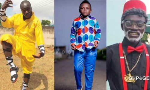 WATCH VIDEO: 'Dr Likee is the biggest star now, his time has come'- Yaw Dabo